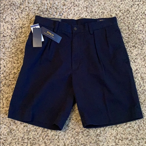 Polo by Ralph Lauren Other - Polo 31'' Waist New Shorts With Tags